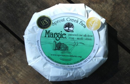 Sprout Creek Margie- 1lb Wheel
