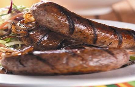Lamb Merguez Sausage .95lb 15.50/lb : Rustic Roots Organic Home ...